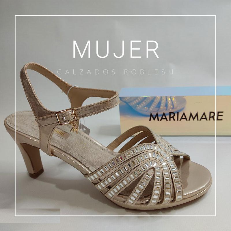 Zapatos mujer nueva colección verano primavera, zapatería en Murcia